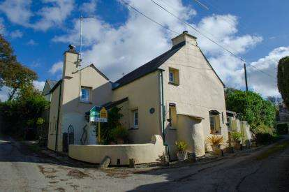 3 Bedrooms Detached House for sale in St Teath, Bodmin, Cornwall