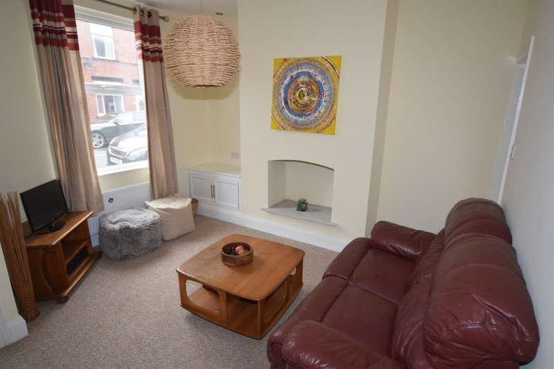 2 Bedrooms Terraced House for sale in West View Road, Barrow-in-Furness, Cumbria, LA14 5AP