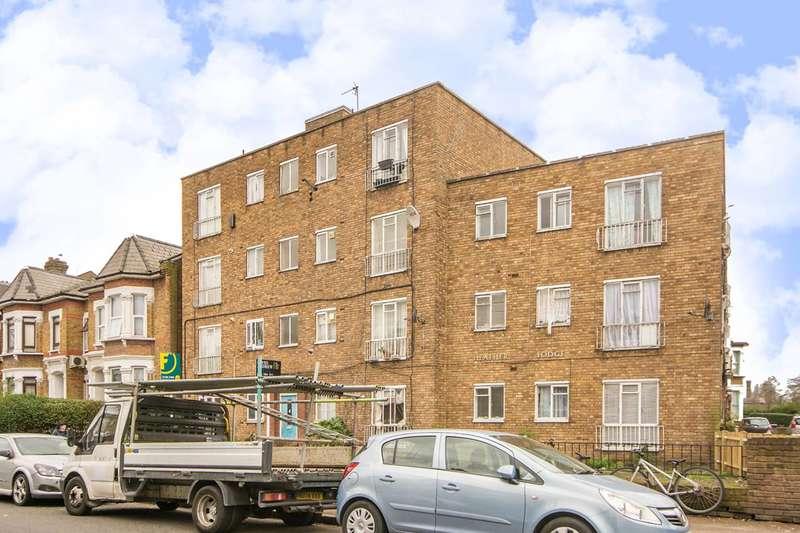 2 Bedrooms Flat for sale in St Kildas Road, Stoke Newington, N16