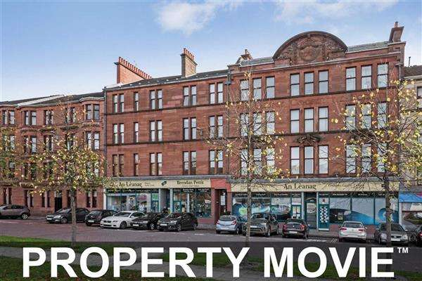 1 Bedroom Flat for sale in St George Co-operative Building, 1/3 26 Mansfield Street, Partick, Glasgow, G11 5QP