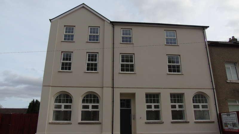 1 Bedroom Apartment Flat for sale in Gladstone Street, Cross Keys, Newport