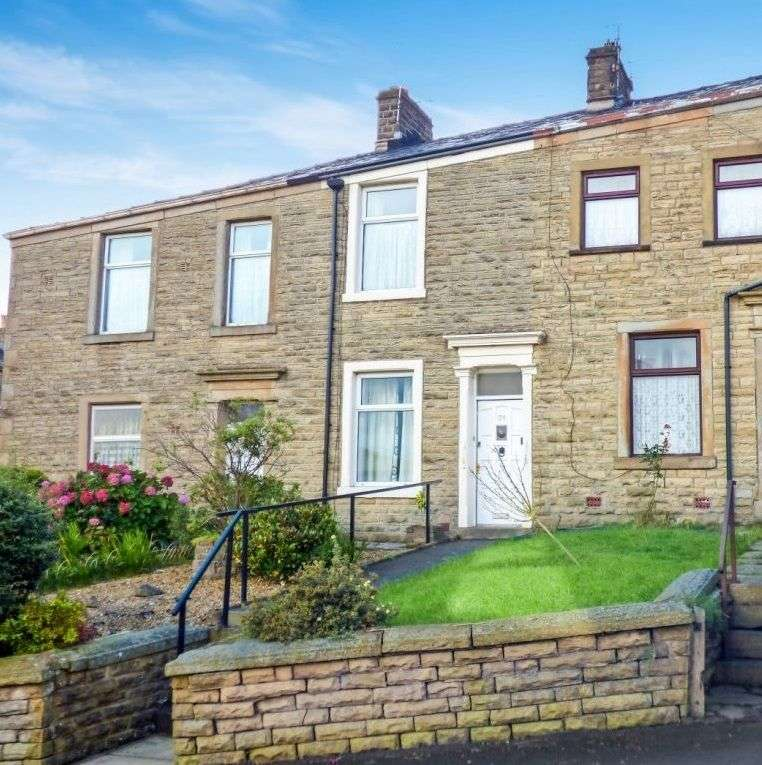 2 Bedrooms Terraced House for sale in Willows Lane, Accrington, BB5 0RT