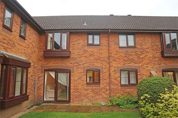 1 Bedroom Flat for sale in Armstrong Road, Norwich, Norfolk