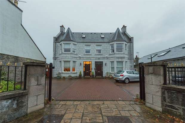 6 Bedrooms Semi Detached House for sale in Queens Road, Aberdeen