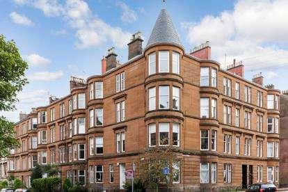 2 Bedrooms Flat for sale in West Princes Street, Woodlands