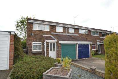3 Bedrooms End Of Terrace House for sale in Chelmsford, Essex