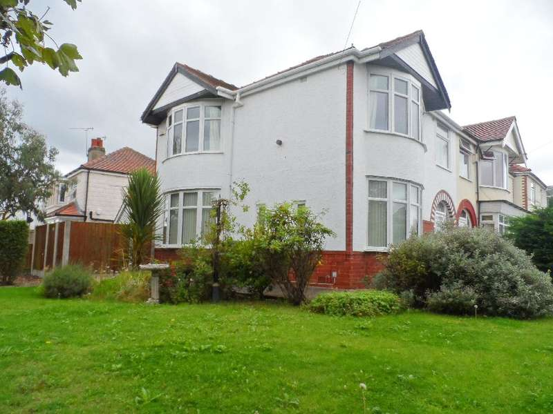 3 Bedrooms Property for sale in 26, Thornton-Cleveleys, FY5 2DA