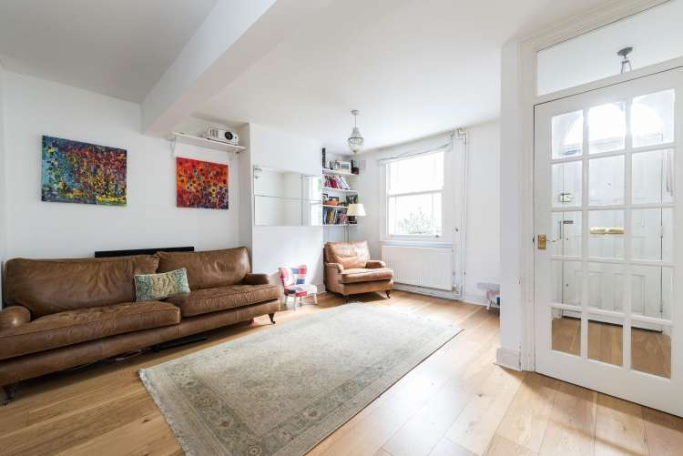 2 Bedrooms House for sale in Brighton Grove NEW CROSS SE14