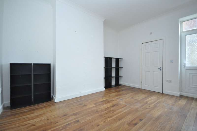1 Bedroom Flat for sale in Carley Road, Sunderland SR5