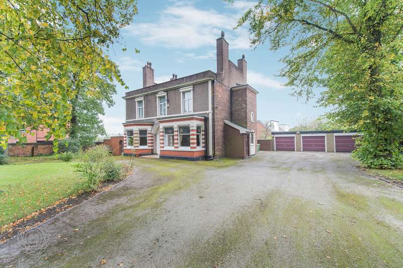 7 Bedrooms Detached House for sale in Castle Hill Road, Hindley, Wigan, WN2