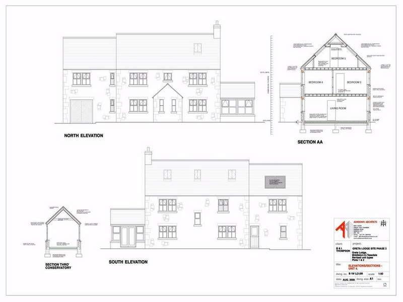 2 Bedrooms Land Commercial for sale in Wesley Terrace, Middleton in Teesdale, Barnard Castle, Durham