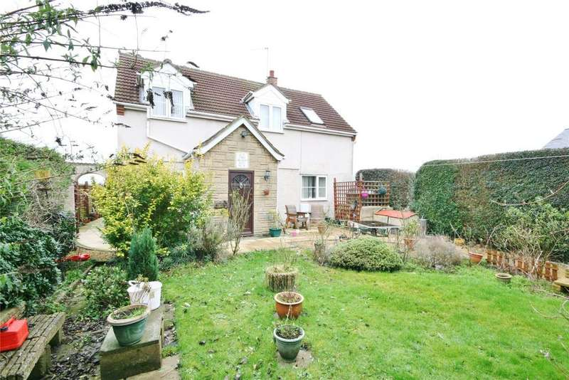 3 Bedrooms Detached House for sale in Main Road, Deeping St Nicholas, PE11