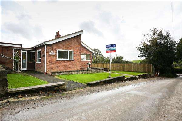 4 Bedrooms Bungalow for sale in The Rookery, School Lane, Nuneaton