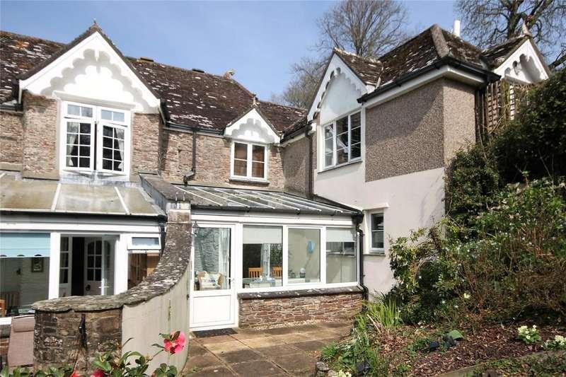 2 Bedrooms Apartment Flat for sale in Whitehall Manor, Churchstow, Kingsbridge, Devon, TQ7