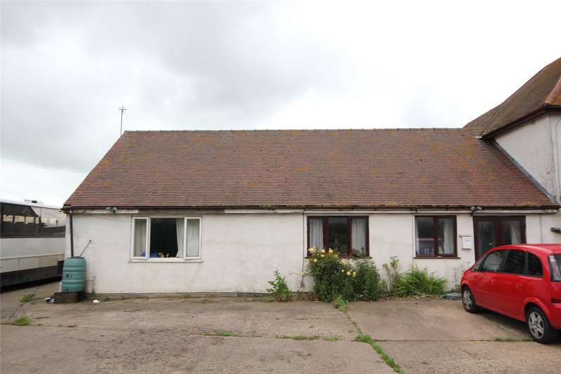 3 Bedrooms Semi Detached Bungalow for sale in Tattershall Road, Billinghay, LN4