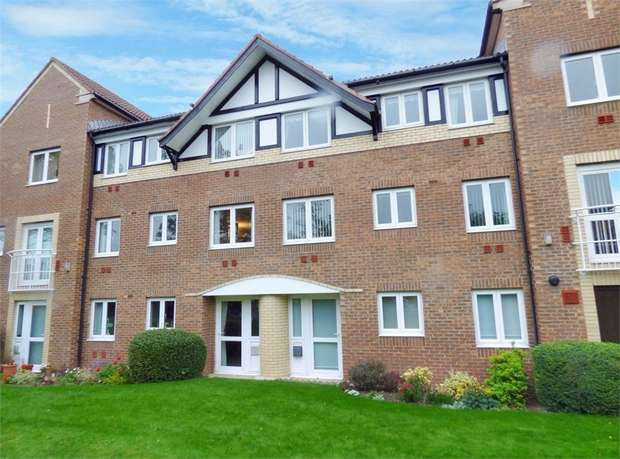 1 Bedroom Flat for sale in Dixons Bank, Marton-in-Cleveland, Middlesbrough, North Yorkshire