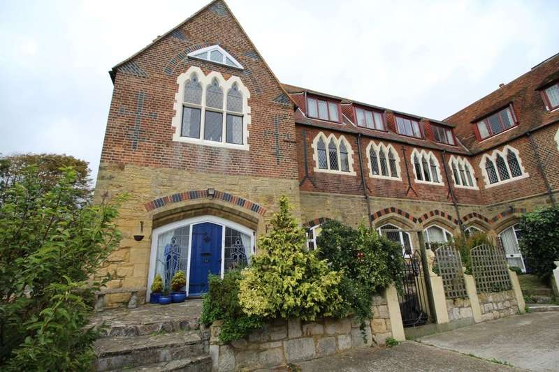 2 Bedrooms Semi Detached House for sale in St. Johns Road, St. Leonards-On-Sea, TN37