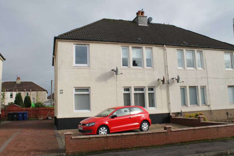 1 Bedroom Cottage House for rent in Colinslee Drive, Paisley, PA2 6QS