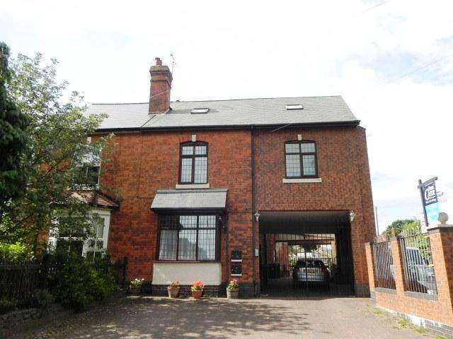 3 Bedrooms Semi Detached House for sale in Fox Hollies Road,Walmley,Sutton Coldfield