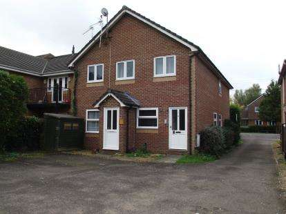 House for sale in 246 Salisbury Road, Totton, Hampshire
