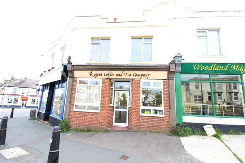 Commercial Property for sale in Livingstone Circus, Gillingham