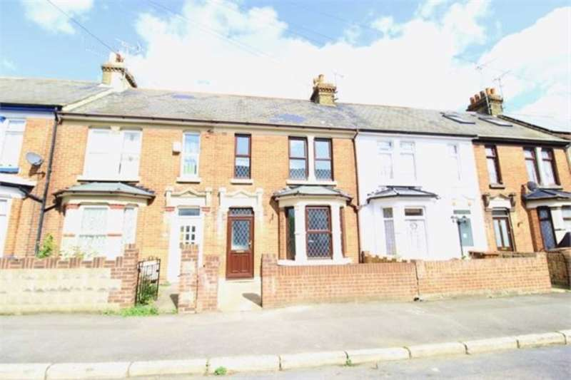 3 Bedrooms House for sale in Valley Road, Gillingham