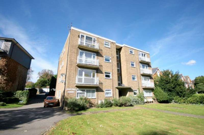1 Bedroom Apartment Flat for sale in Cartmel Court,, Shortlands Road