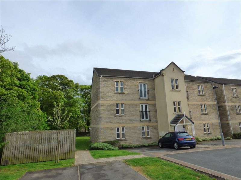 2 Bedrooms Apartment Flat for sale in Tundra Grove, Gilstead, Bingley, West Yorkshire