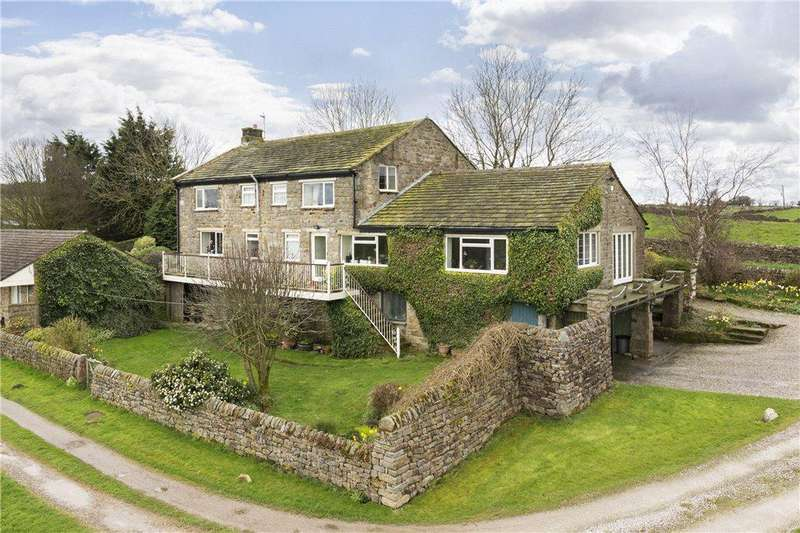4 Bedrooms Unique Property for sale in Stone Beds, Stumps Lane, Darley, Harrogate