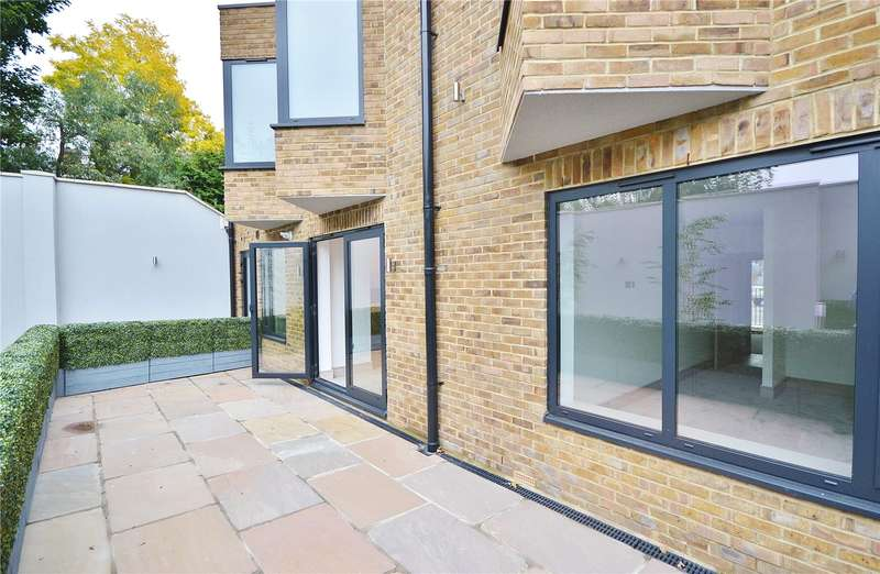 3 Bedrooms Apartment Flat for sale in Honeywood Road, London, NW10