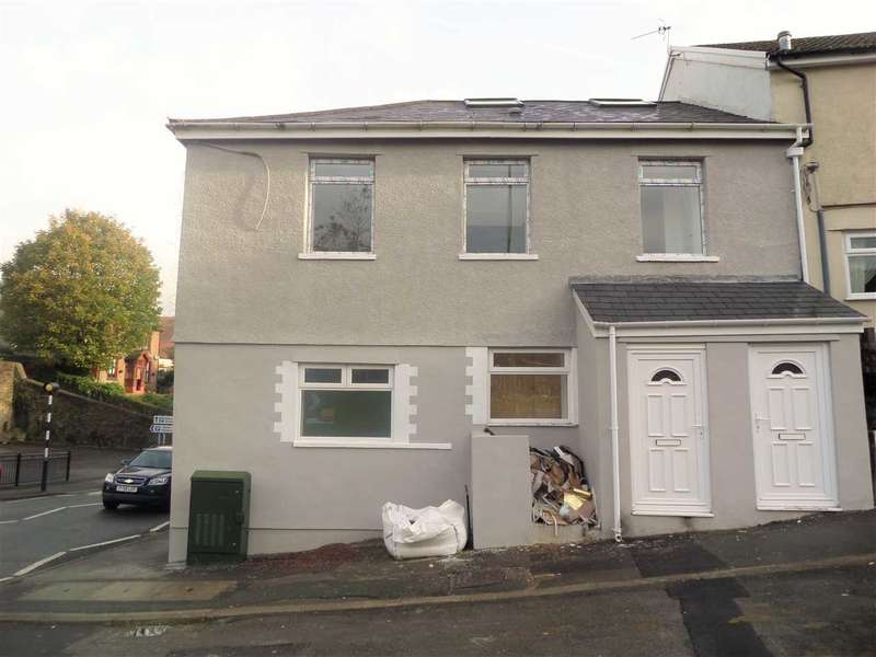 2 Bedrooms Apartment Flat for sale in Amos Hill, Tonypandy