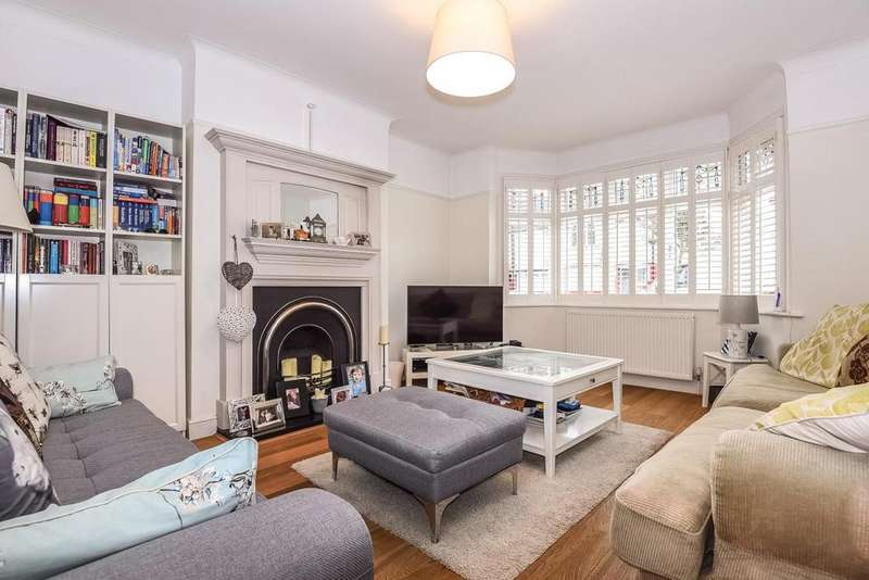 4 Bedrooms Terraced House for sale in Cedarville Gardens, Streatham