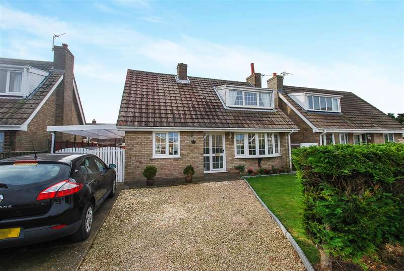 3 Bedrooms Detached House for sale in Tylers Close, Chapel St Leonards