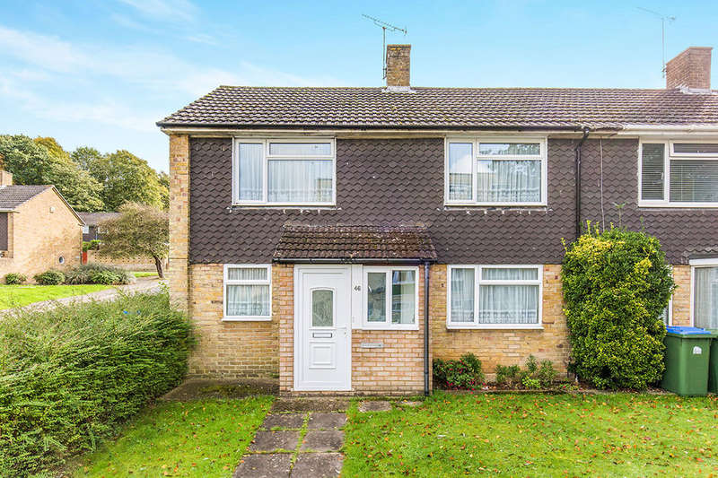 3 Bedrooms Semi Detached House for sale in Vanguard Road, Southampton, SO18