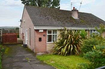 2 Bedrooms Bungalow for sale in Copperas Close, Shevington, WN6 8BX