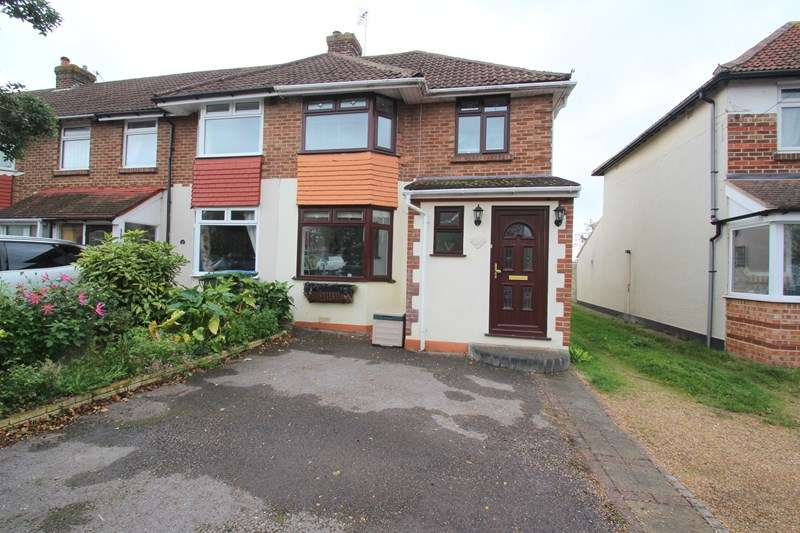3 Bedrooms End Of Terrace House for sale in Castle Grove, Fareham