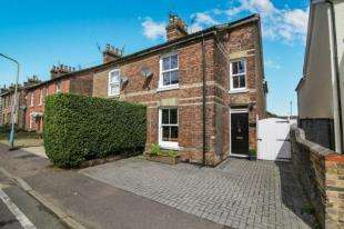 3 Bedrooms House for sale in Albert Road, Tonbridge, Kent