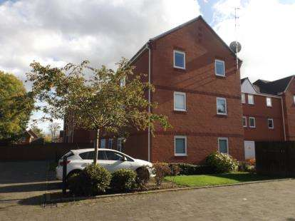 2 Bedrooms Flat for sale in Apartment 6, 25 School Close, Northfield, Birmingham