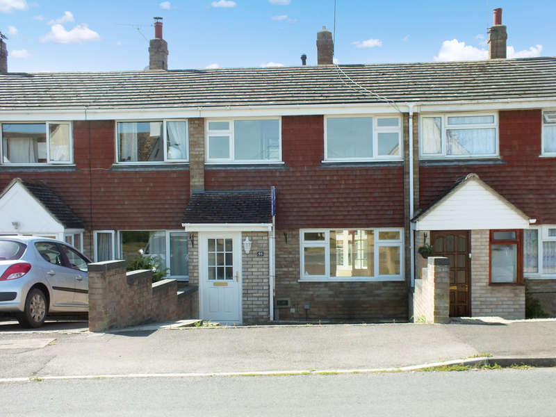 3 Bedrooms Terraced House for sale in Stanford in the Vale