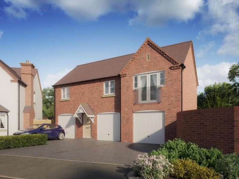2 Bedrooms House for sale in Plot 3 The Waterloo, Seven Arches