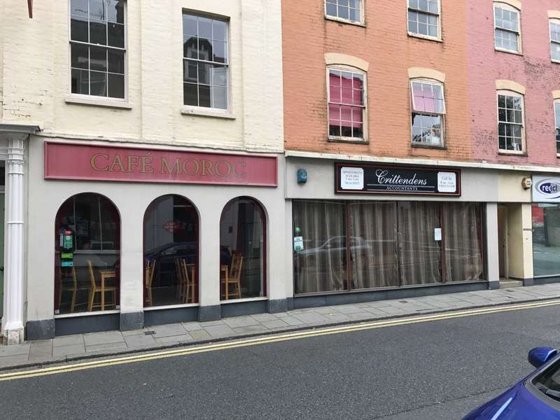 Commercial Property for rent in High Street, Rochester
