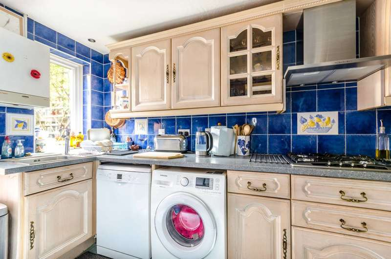 4 Bedrooms House for sale in Angelica Gardens, Shirley Oaks, CR0