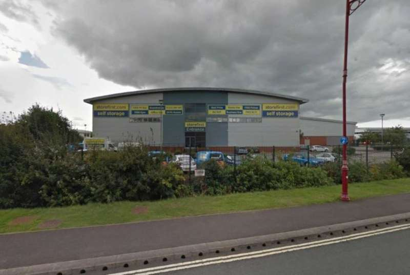 Commercial Property for sale in Riverside Road, Pride Park, Derby