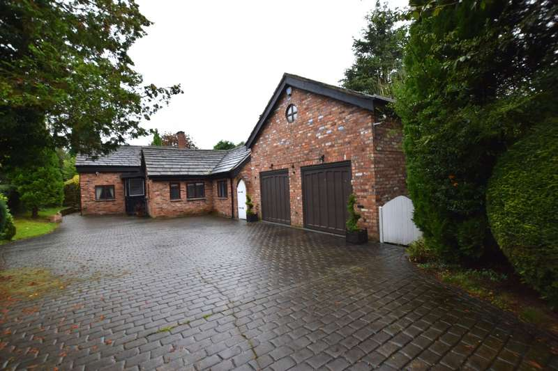 4 Bedrooms Detached House for rent in Wood Lane North, Adlington, Macclesfield