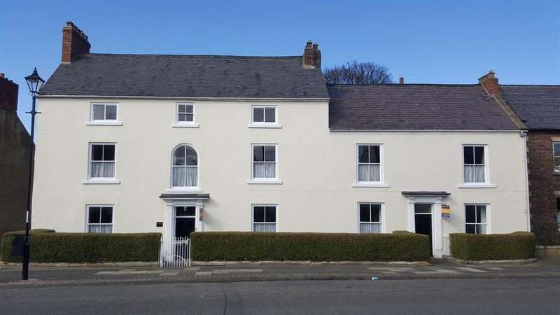 6 Bedrooms Detached House for sale in The Manor House, Nesham Place, Houghton Le Spring