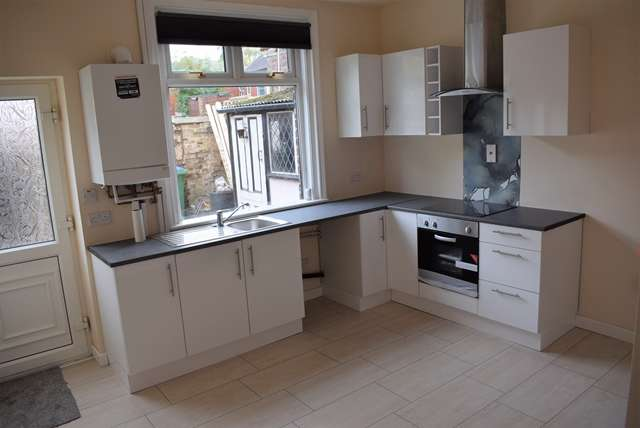 2 Bedrooms Terraced House for sale in For sale 25 Grey Street, Middleton M24 5UF
