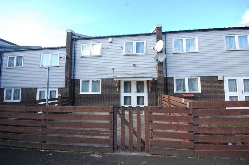 2 Bedrooms Terraced House for sale in Elswick