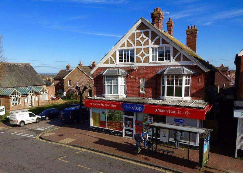 2 Bedrooms Apartment Flat for sale in Rusthall, Tunbridge Wells