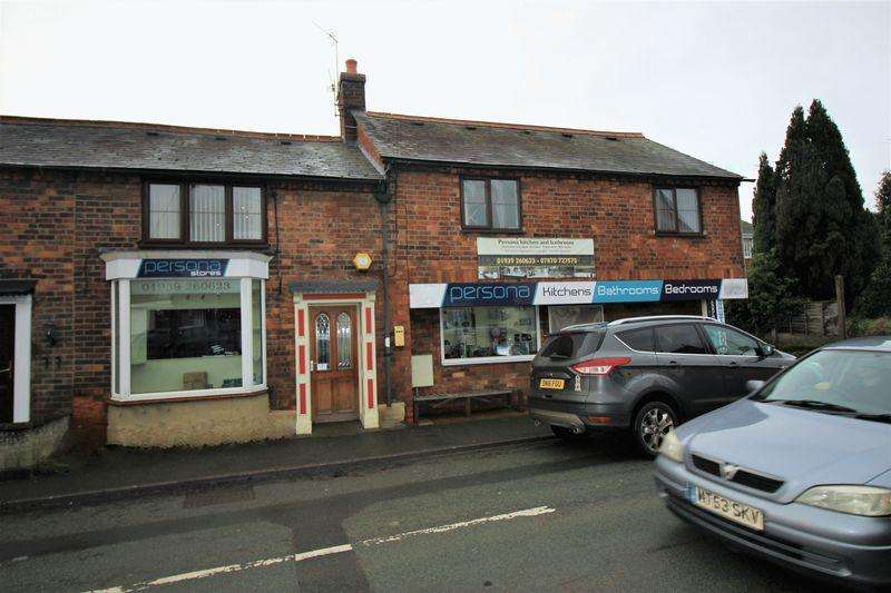 Residential Development Commercial for sale in Baschurch, Shrewsbury