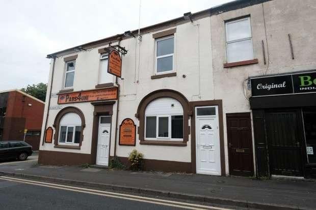 6 Bedrooms Flat for rent in Adelphi Street, Preston, PR1